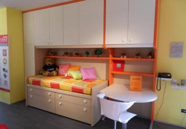 Camerette A Ponte Doimo.Cameretta Childrens Room