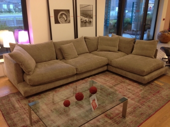 Divano Long Island Flexform. Sofas Sectional Sofas With Divano Long ...
