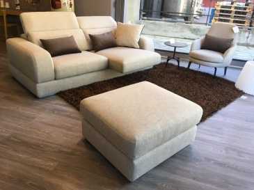 Le comfort for Air sofa prezzo