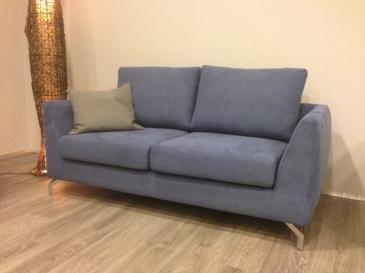 Divani e salotti sofas - Divano poco profondo ...